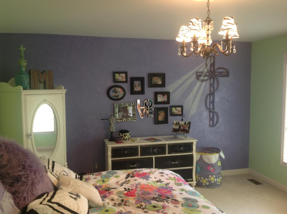 Ms. M's Bedroom Makeover-After-Click for larger image